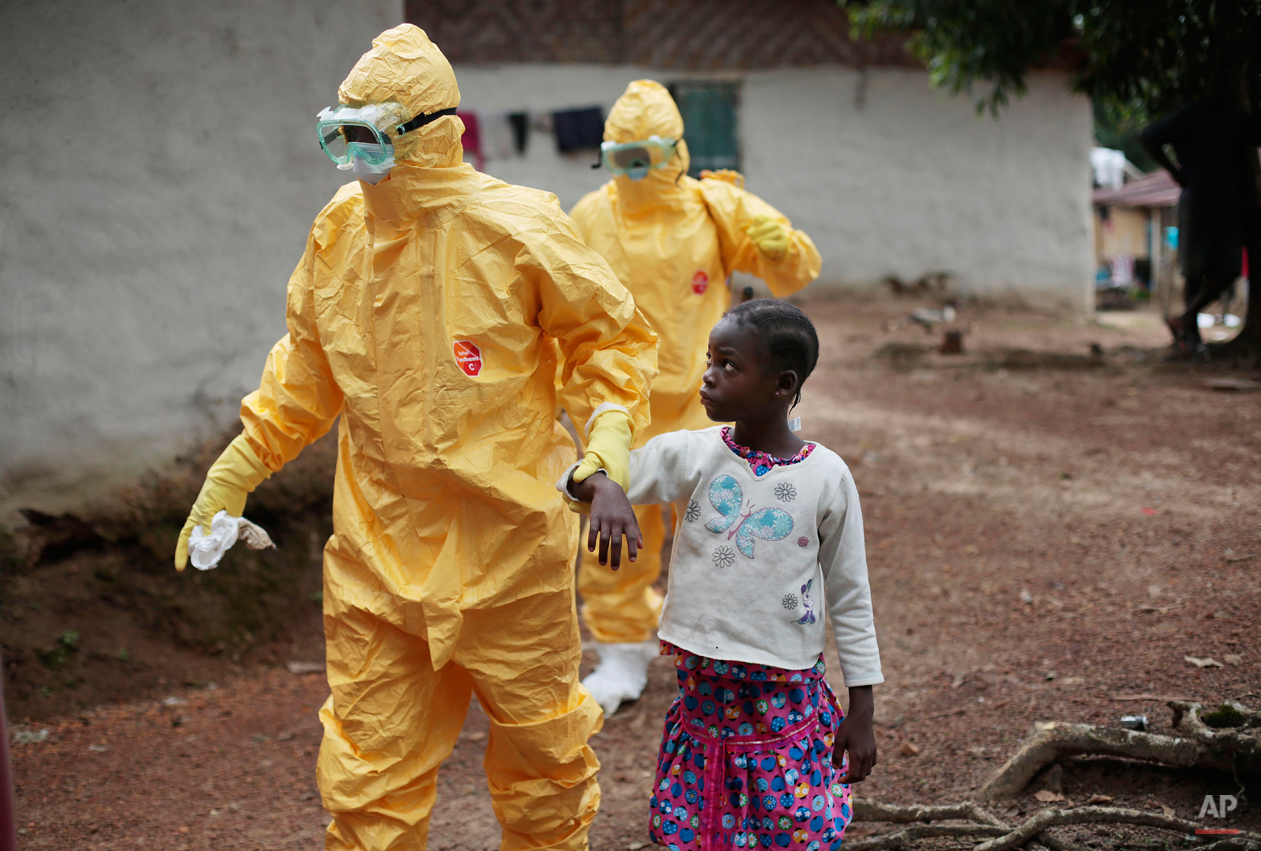 YE Liberia Ebola
