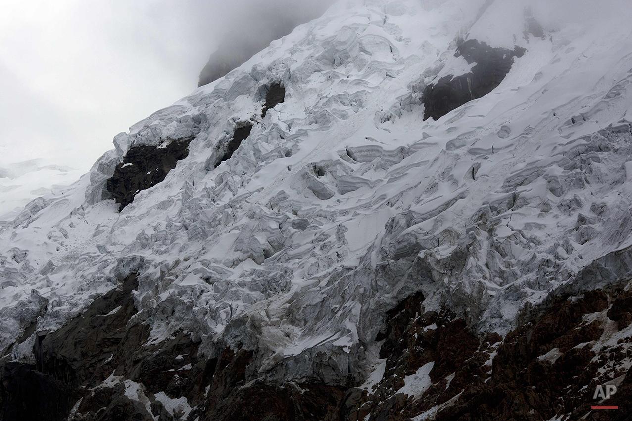 Peru Climate Change Conference