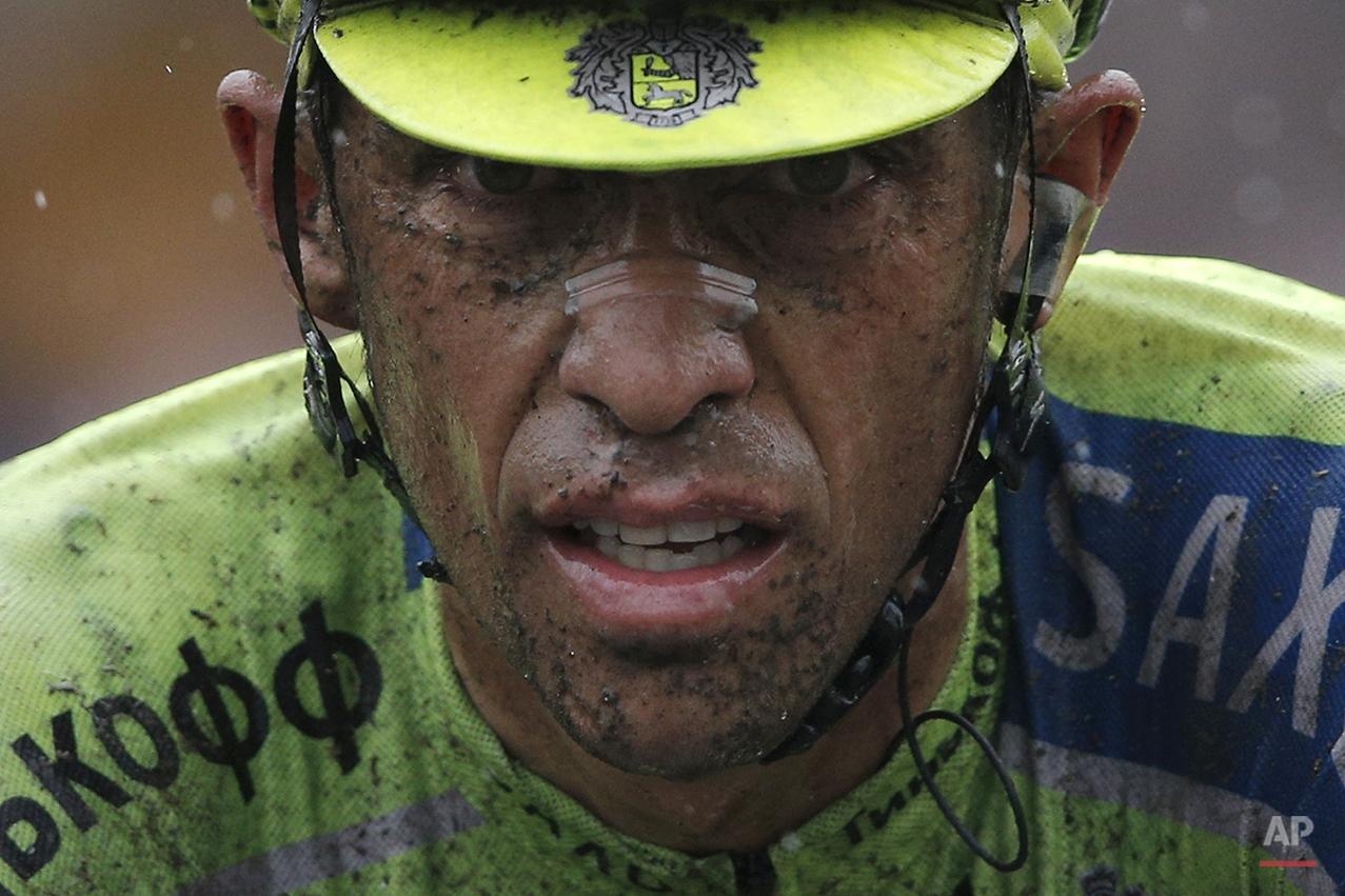 YE Cycling Tour de France