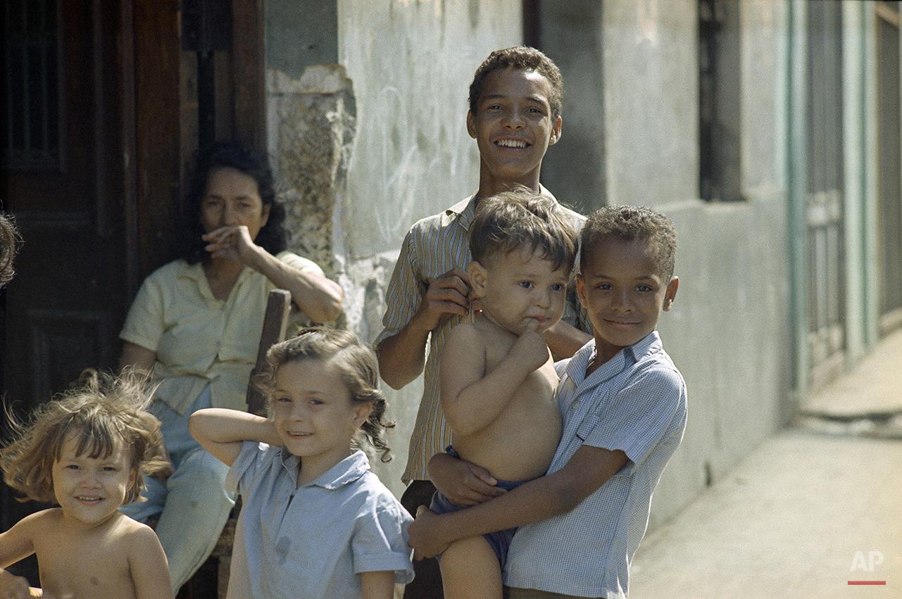 Havana Cuba 1971