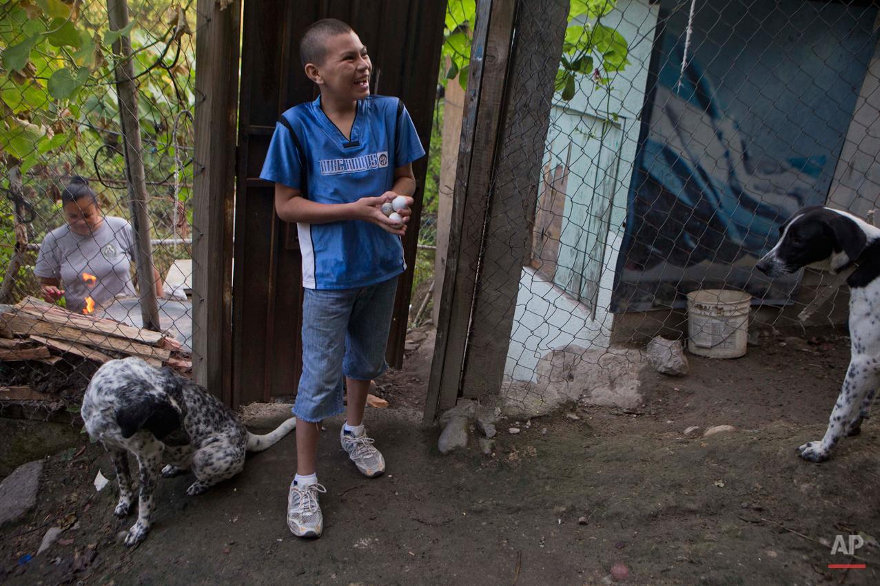 Honduras Child Labor