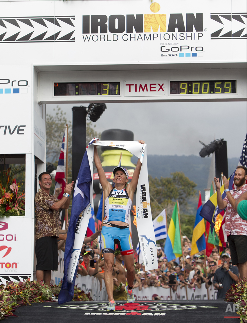 IRONMAN World Championship presented by GoPro