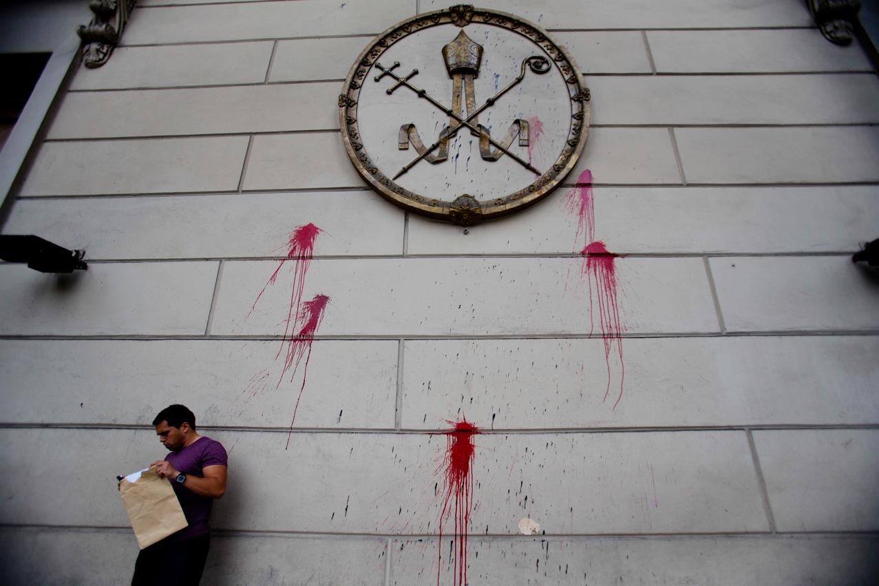 Argentina Vatican Dirty War