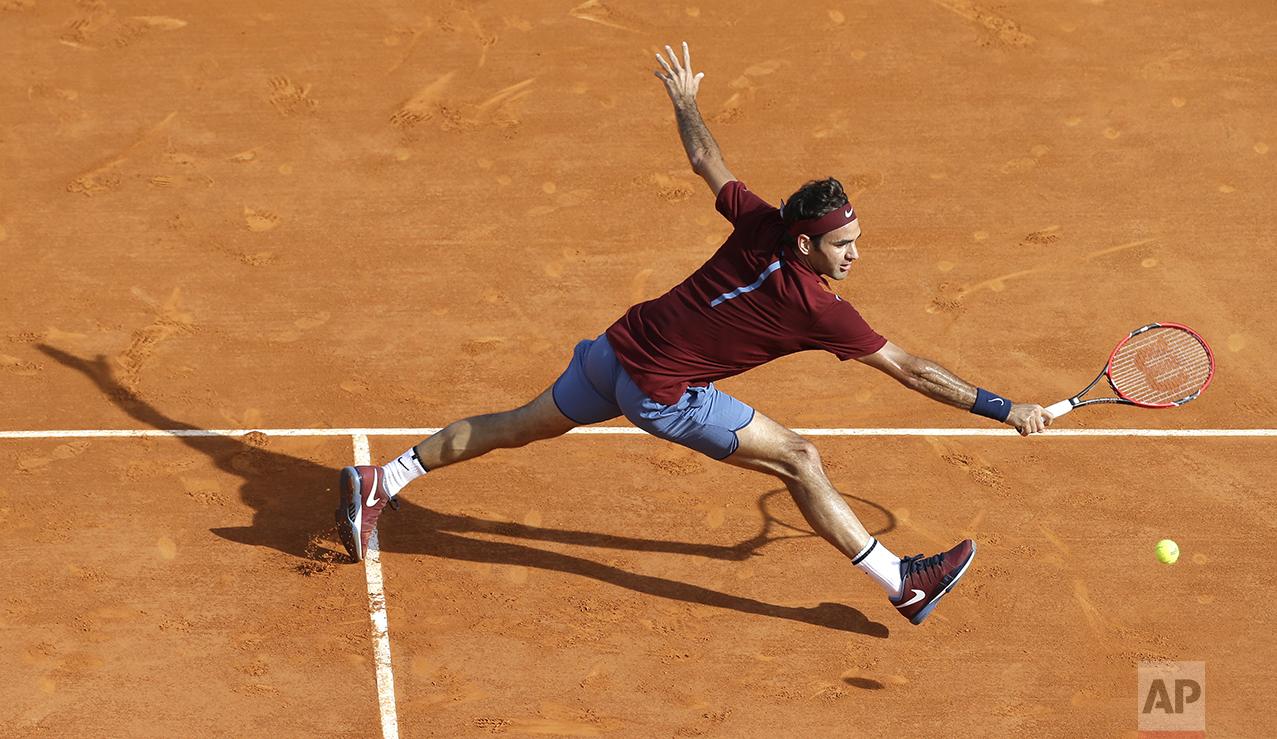 Monte Carlo Tennis Master