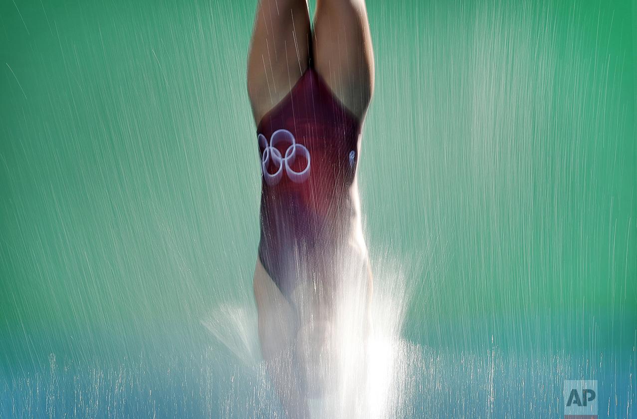 Training Dive