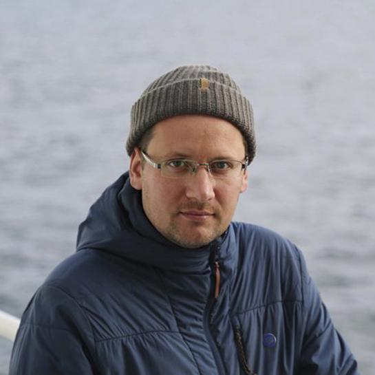 David Keyton, Video Journalist
