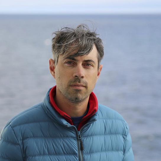 Frank Jordans, Environment Reporter