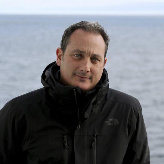 David Goldman, Photographer