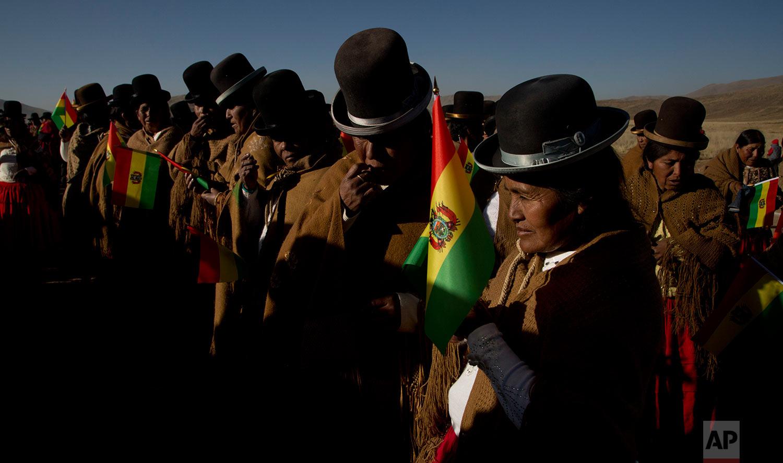 Bolivia Army Anniversary