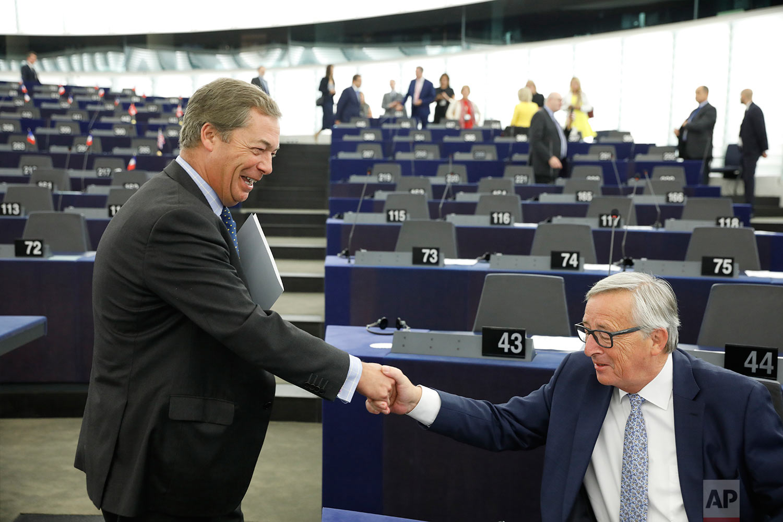 France Europe Politics