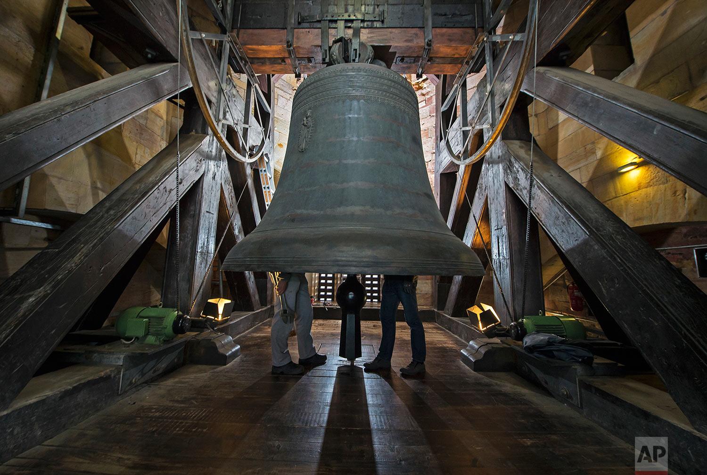 Germany Gloriosa Bell