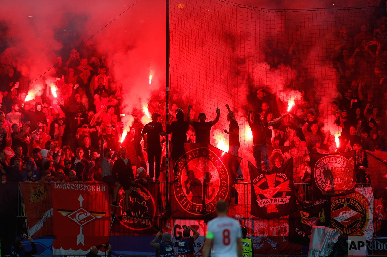 Slovenia Soccer Champions League