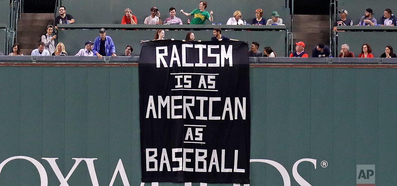 Atheltics Red Sox Baseball
