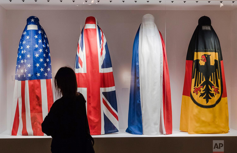Belgium Islam Exhibition