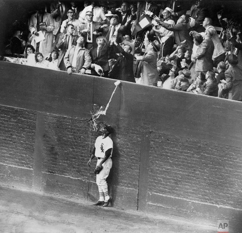Smith World Series   October 2, 1959
