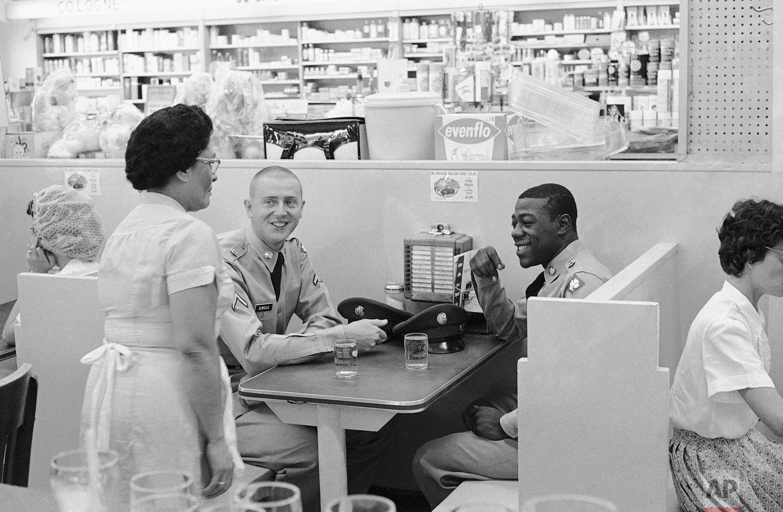 Civil Rights   October 1, 1963