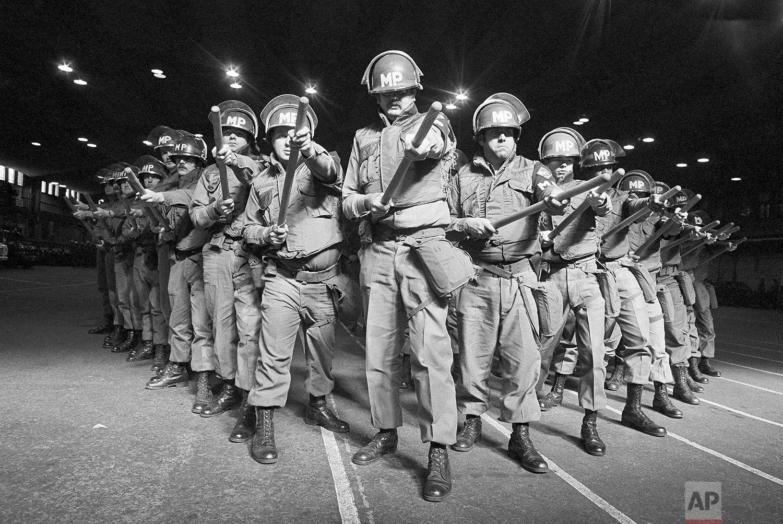 Integration | Oct. 18, 1974