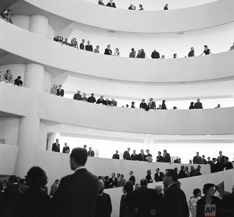 Guggenheim | Oct. 20, 1959