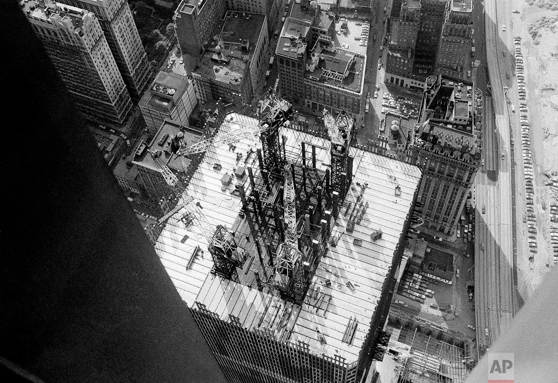 Trade Center | Oct. 20, 1970