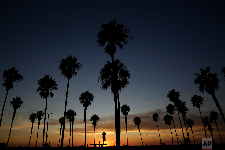 California Daily Life