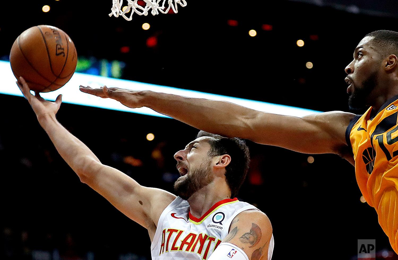 Jazz Hawks Basketball