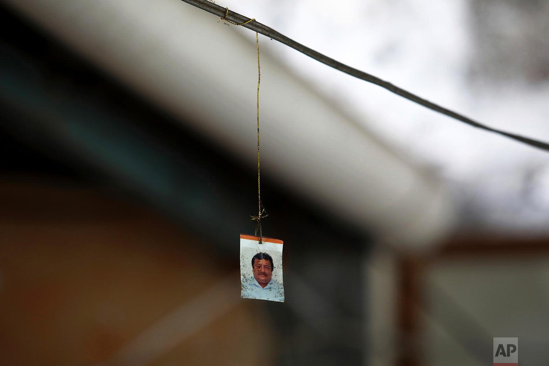 Mexico Journalist Killed
