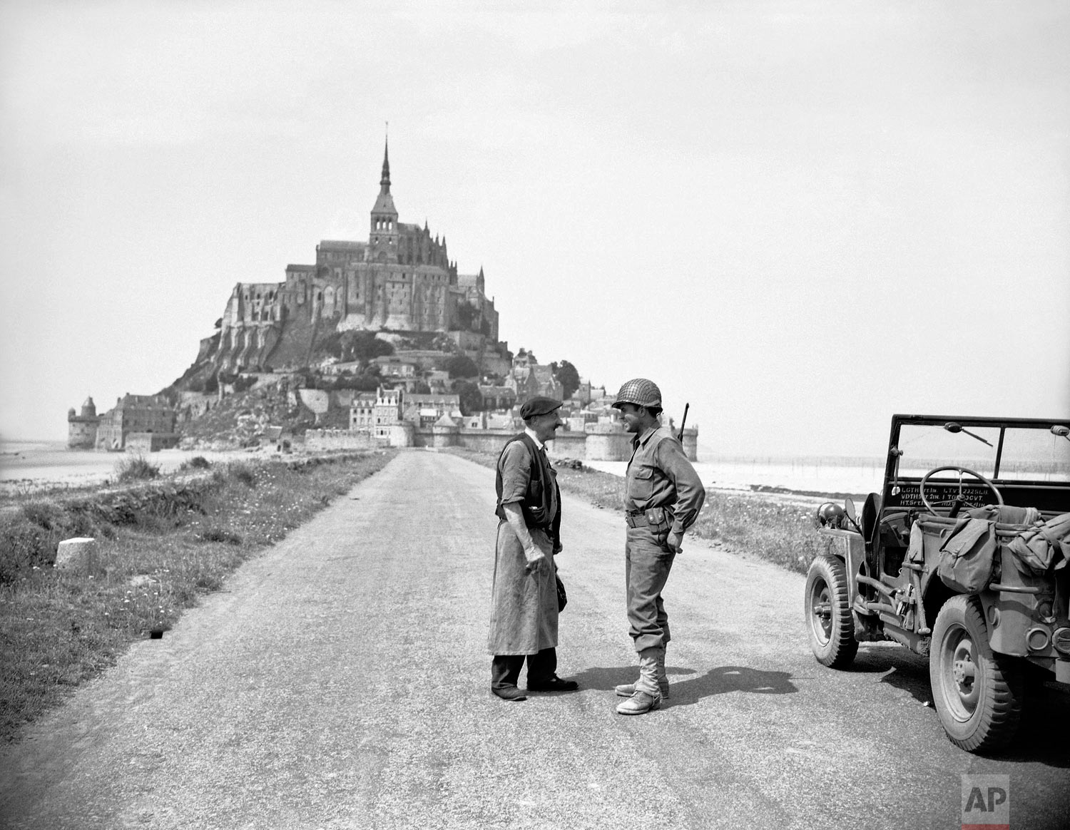 WWII France