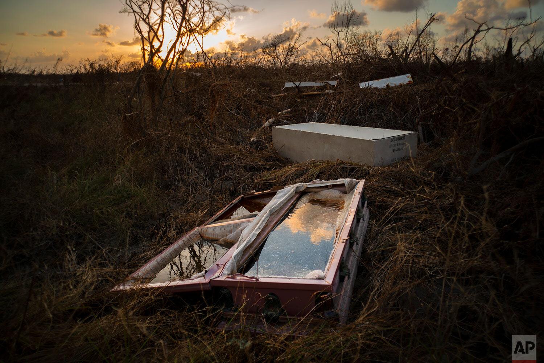 Bahamas: Hurricane Dorian