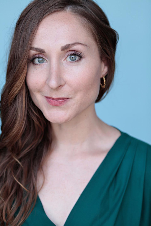 Rebekah Wiggins Headshot