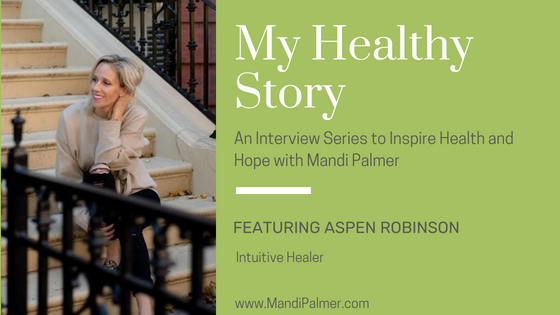 15 August 2018 Aspen's story is about overcoming PTSD with EFT & The Emotion Code