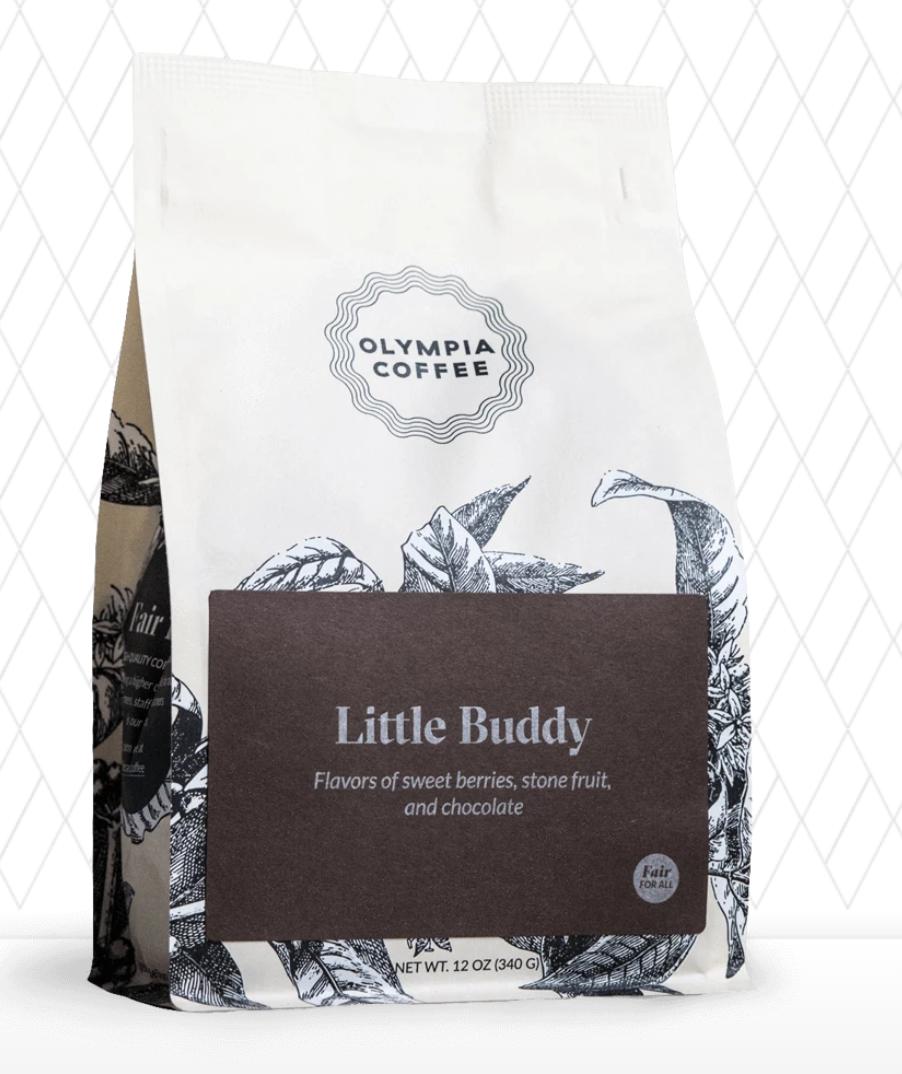 Olympia Coffee, Little Buddy
