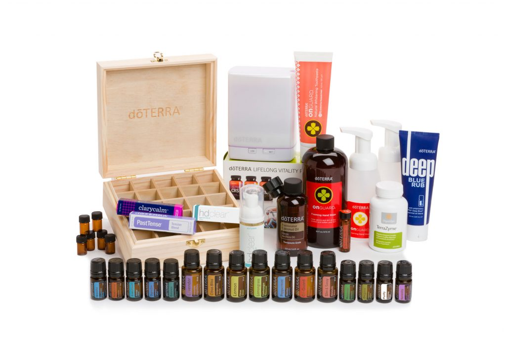 Natural Solutions Kit
