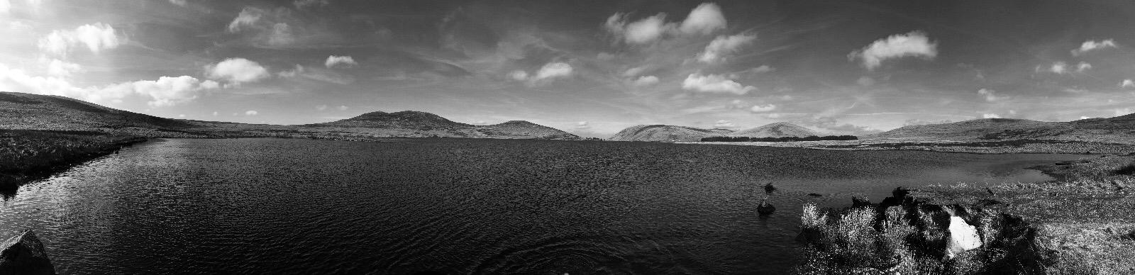 black_and_white_panoramic_spelga_damn_mourne_mountains_ni_explorer_niexplorer_northern_ireland_blog.jpg