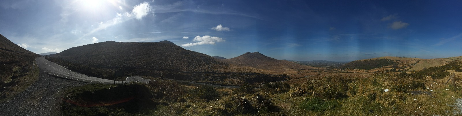 bluesky_panoramic_kilkeel_road_silent_valley_spelga_damn_mourne_mountains_ni_explorer_niexplorer_northern_ireland_blog.jpg