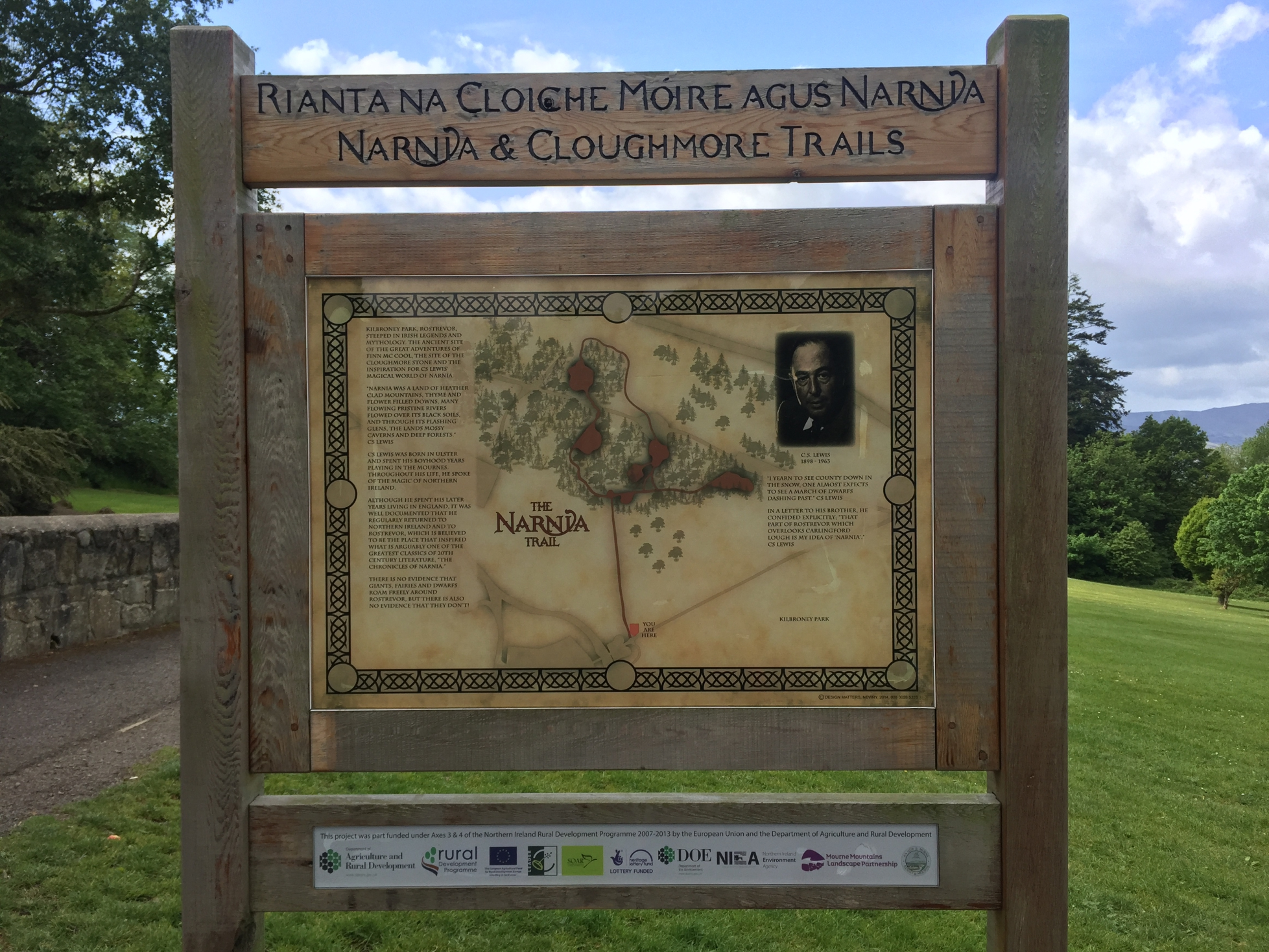 mini_countryman_david_prentice_niexplorer_ni_explorer_northern_ireland