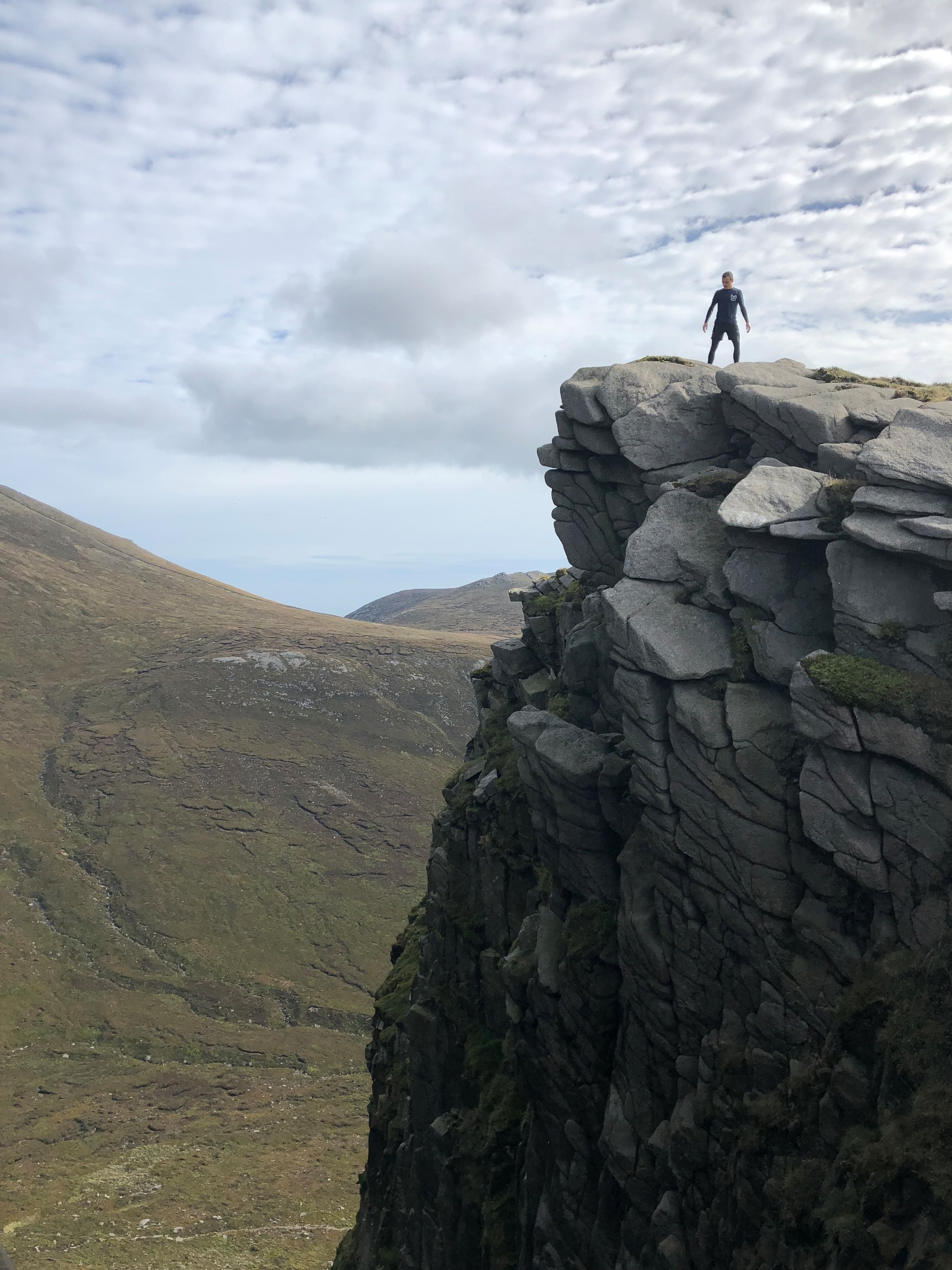 MAN OF THE MOURNES -