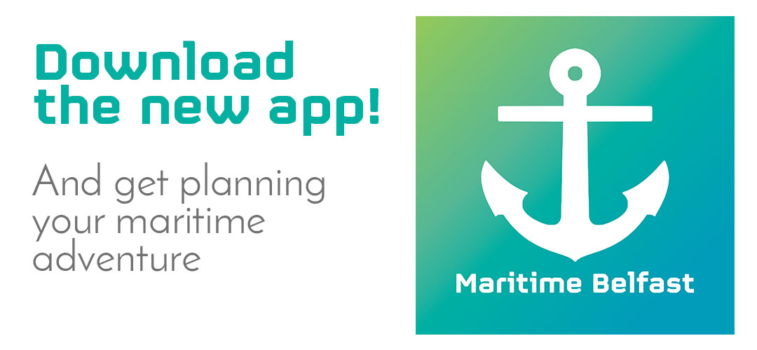 MARITIME belfast app