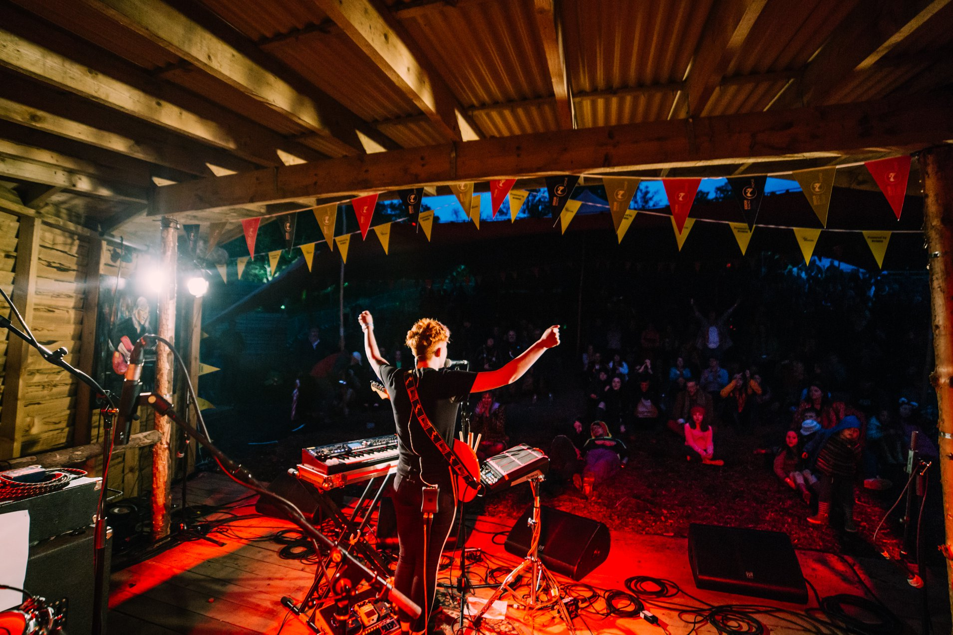 STENDHAL FESTIVAL - TICKET GIVEAWAY