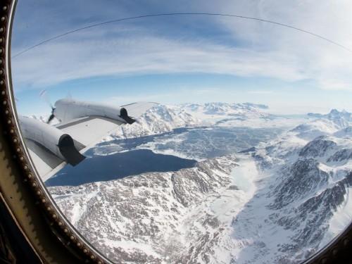 FjordatKangerdlugssuaq