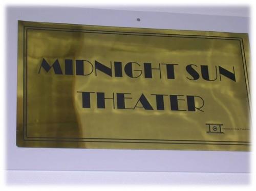 GL THU Midnight Sun Theater Joe Hurley