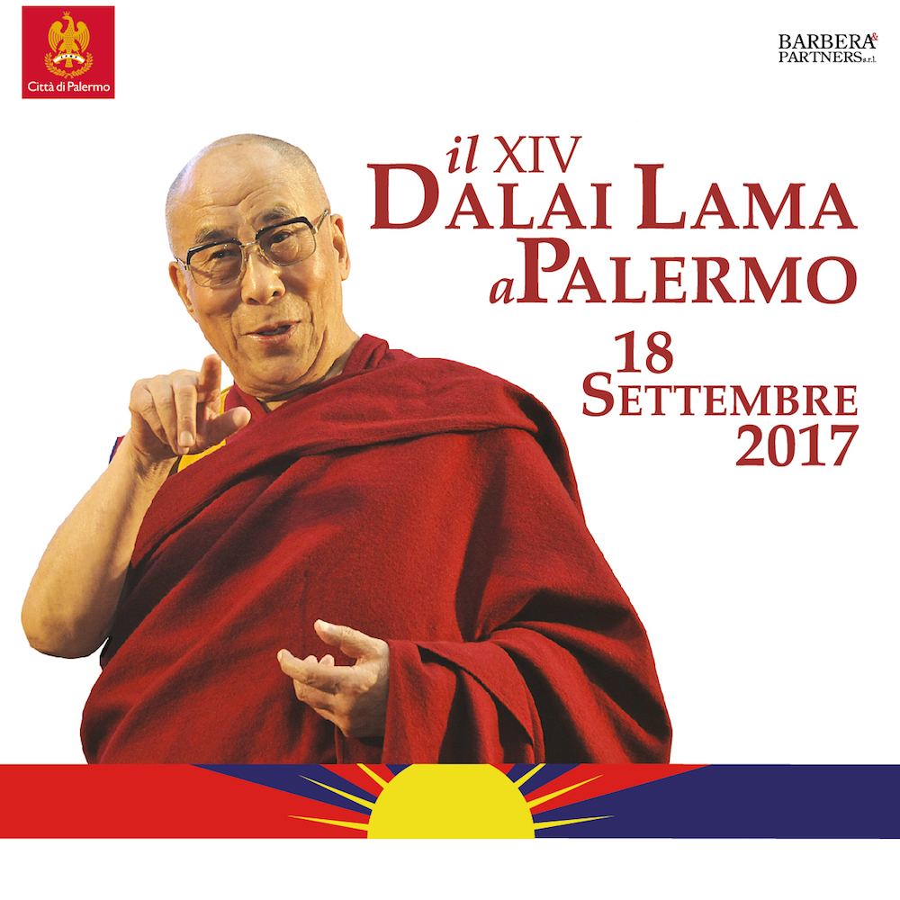 il XIV Dalai Lama, Tenzin Gyatso