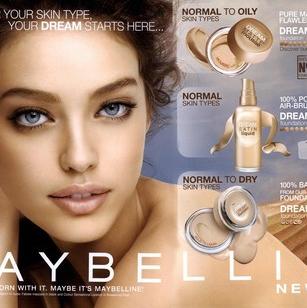 Maybelline: Dream    Brand Management