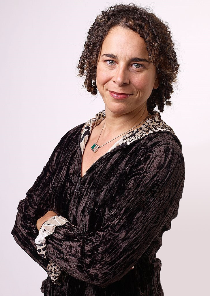 Ellen Spiro