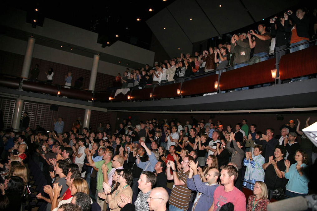 Premiere of Body of War at the Toronto Int'l Film Festival