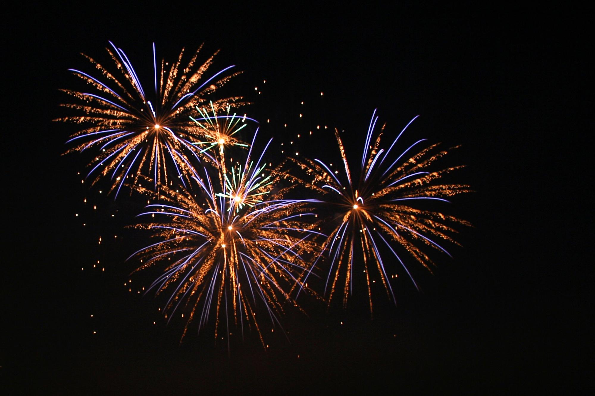 July: Independence Day Celebration