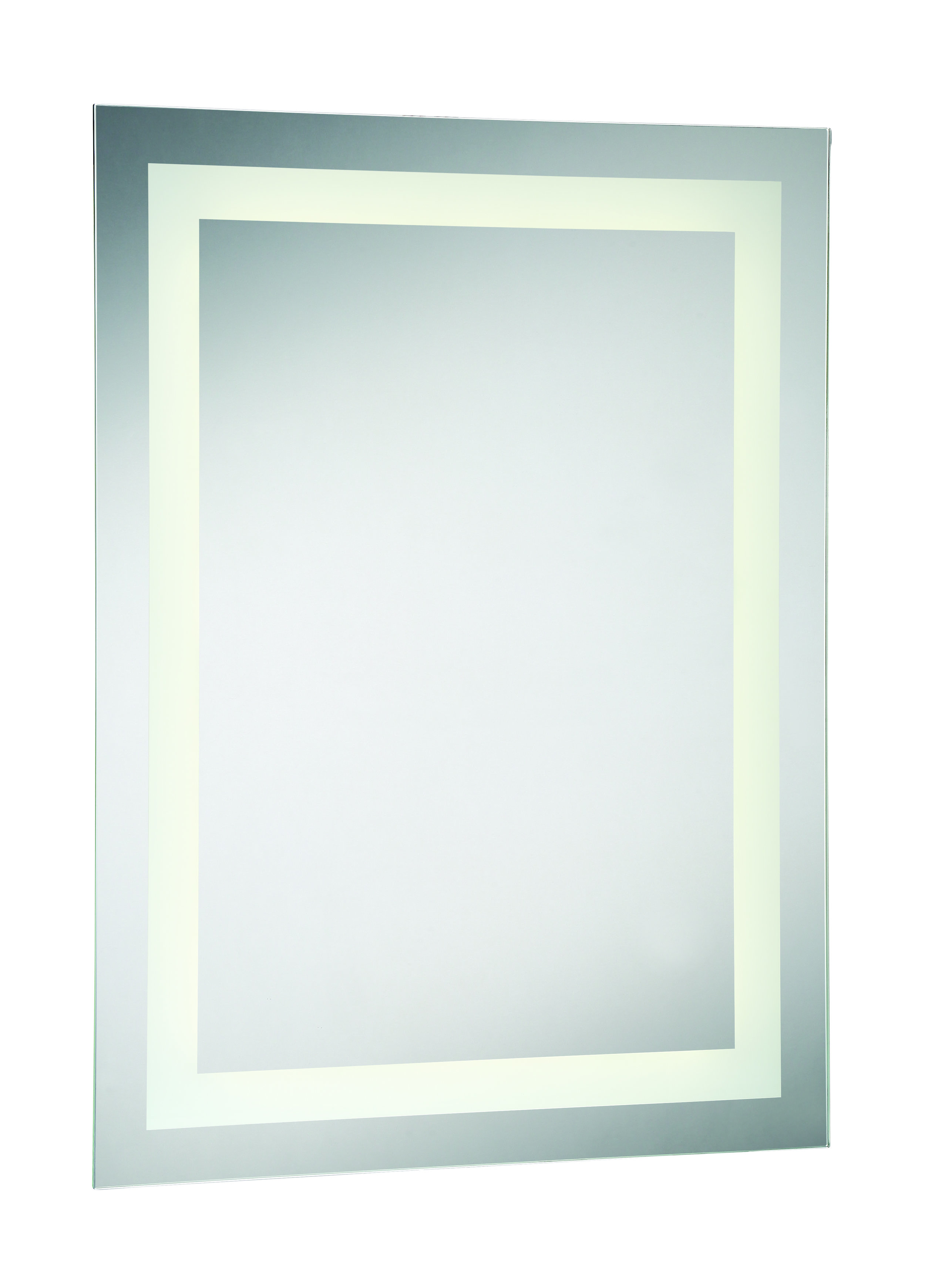 Small LED Mirror