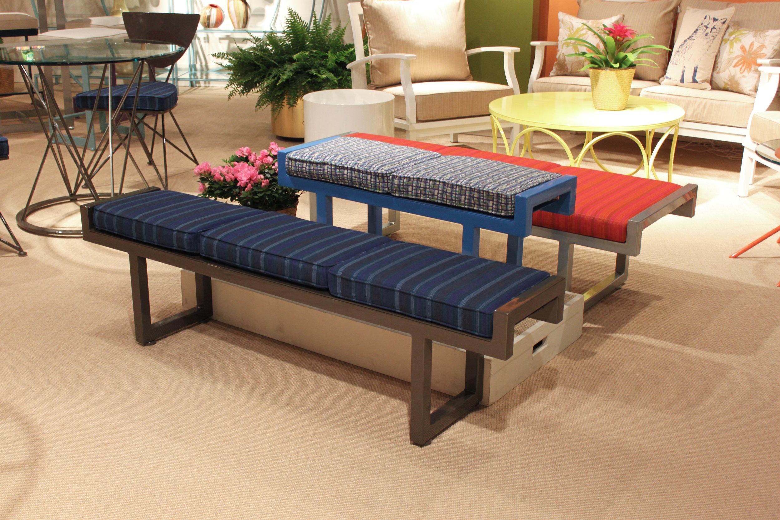 Accent Furniture — Scorpio Interiors