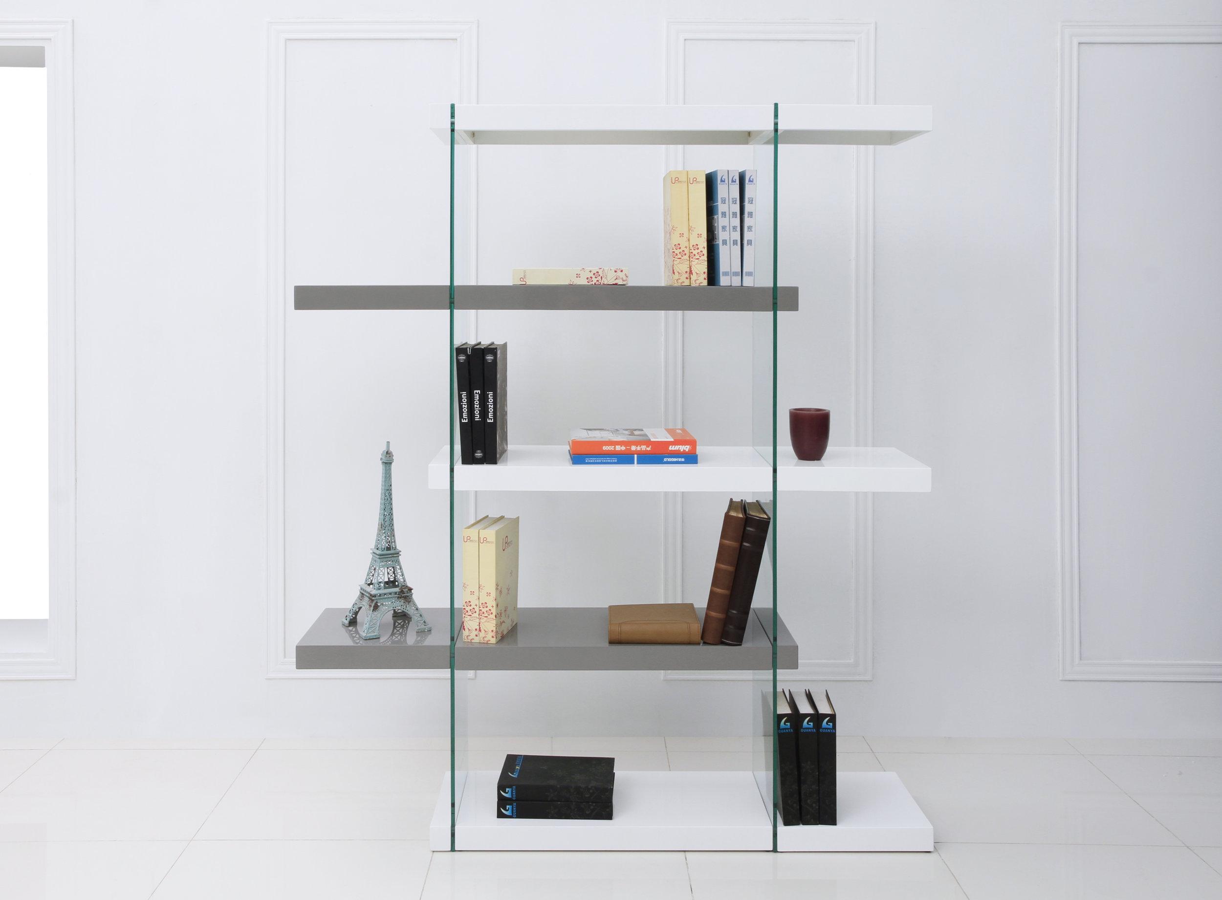 Il Vetro Bookcase