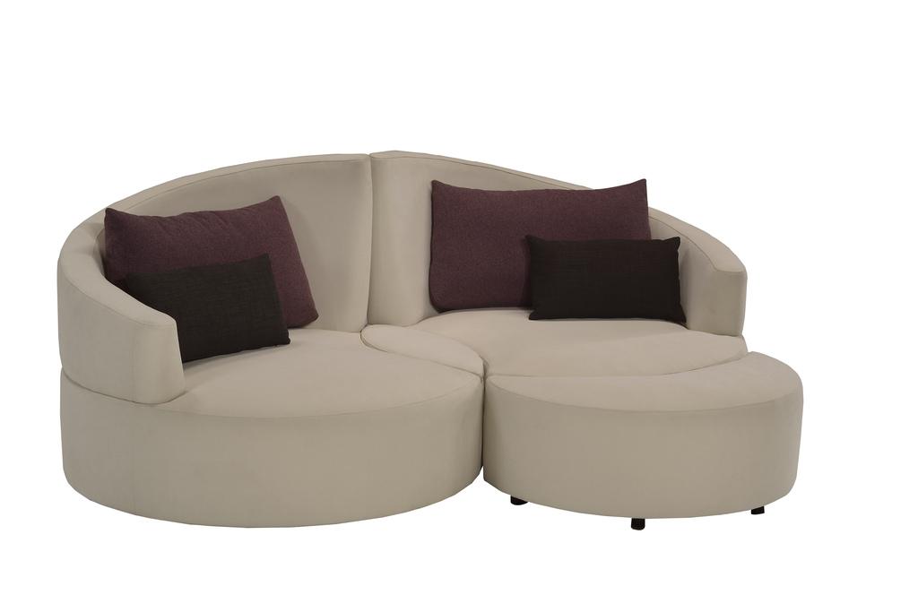 Siamese Twin Lounge
