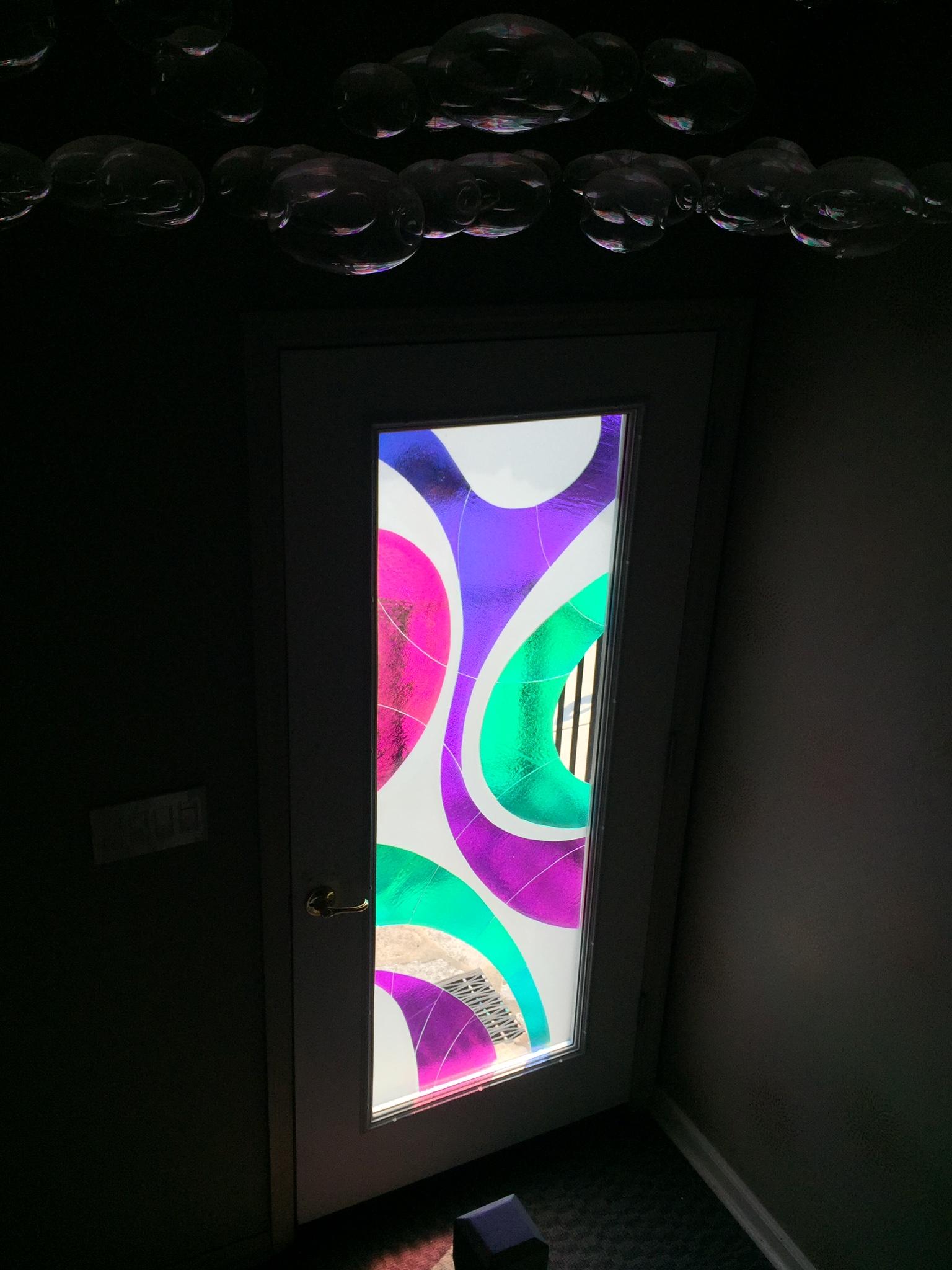 Art Glass (After)